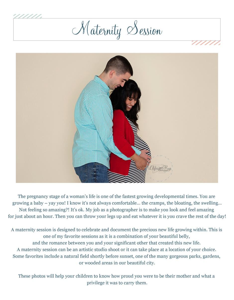 LHP Maternity