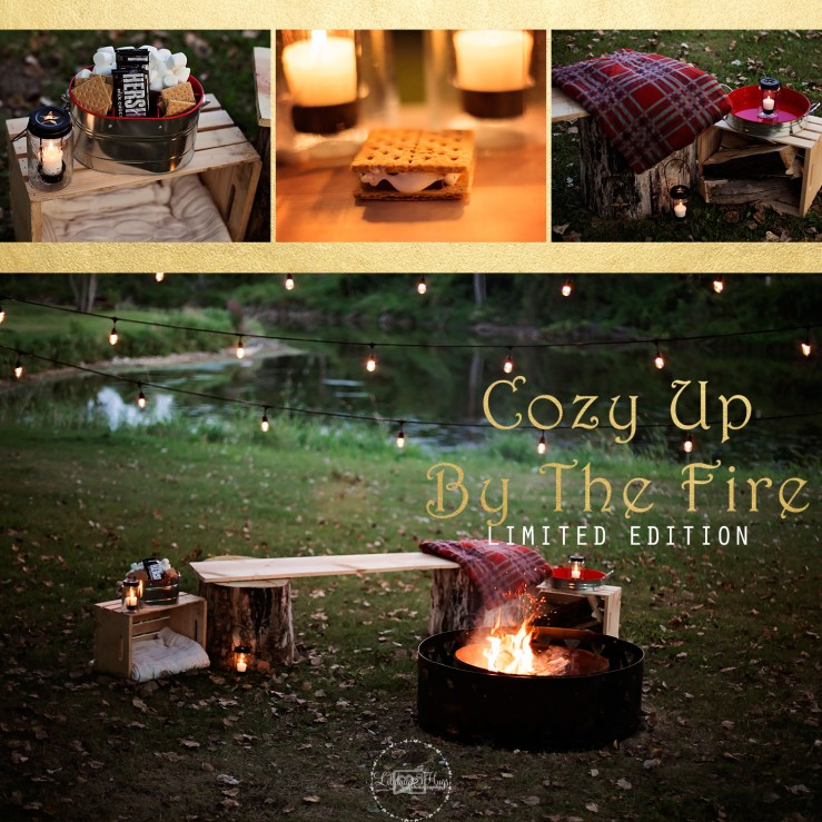 Cozy Up Collage